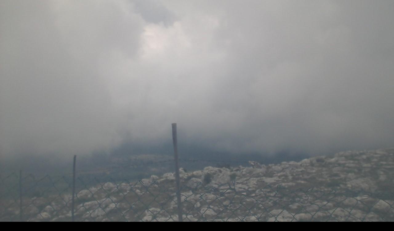 Web Cam Live sulla Piana di Monte Calvo
